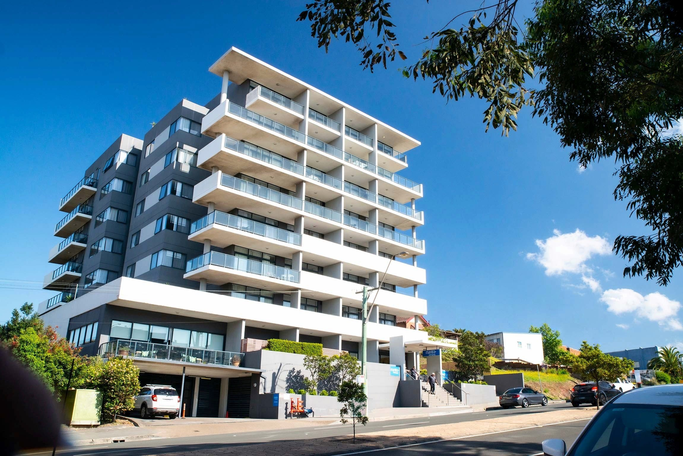 Mantra Wollongong - Tweed Heads Accommodation