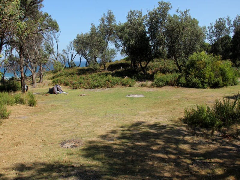 Middle Beach campground - Tweed Heads Accommodation
