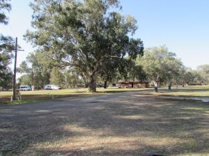 Victory Park Caravan Park - Tweed Heads Accommodation