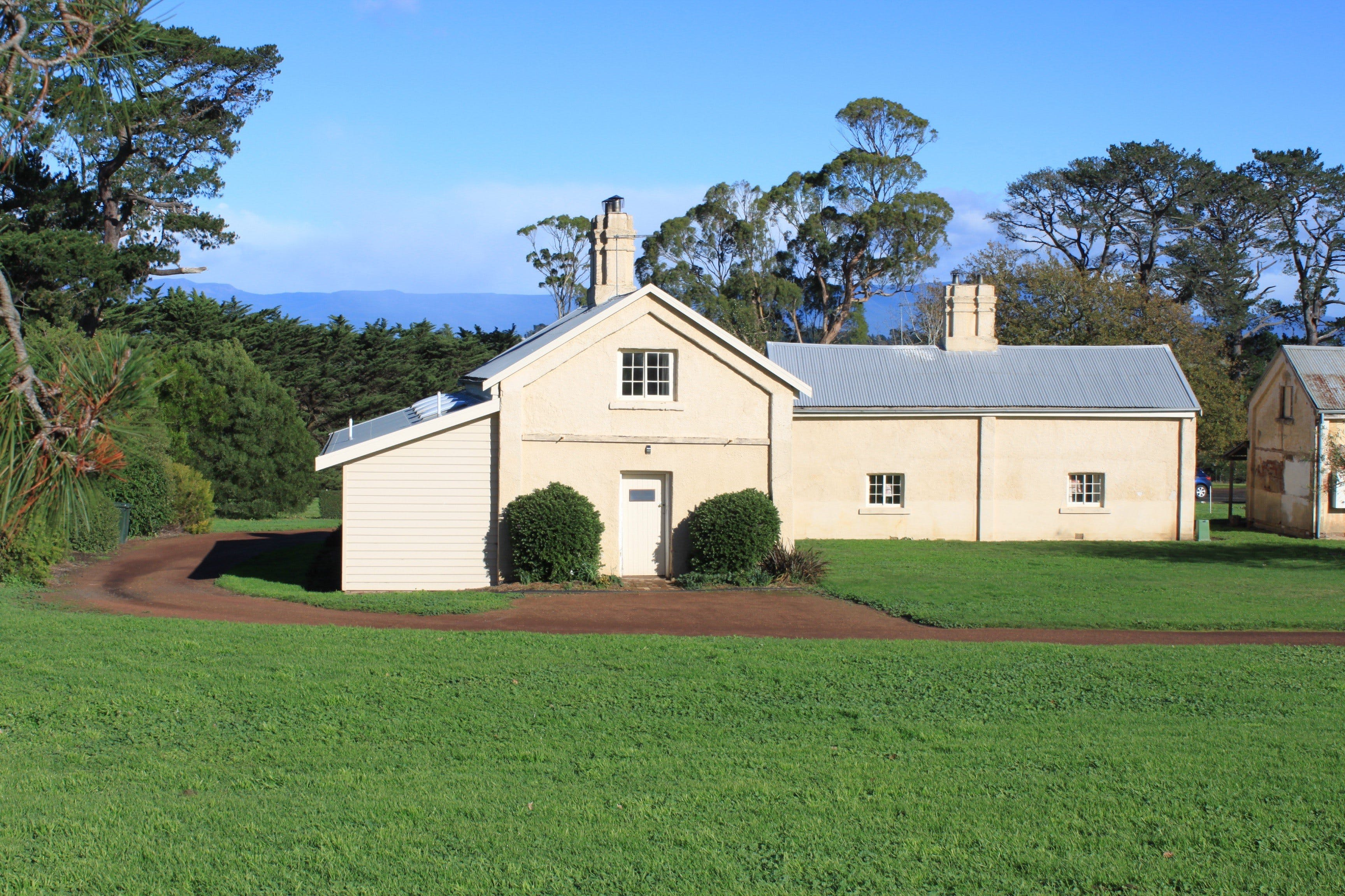 Woolmers Estate Accommodation - Tweed Heads Accommodation