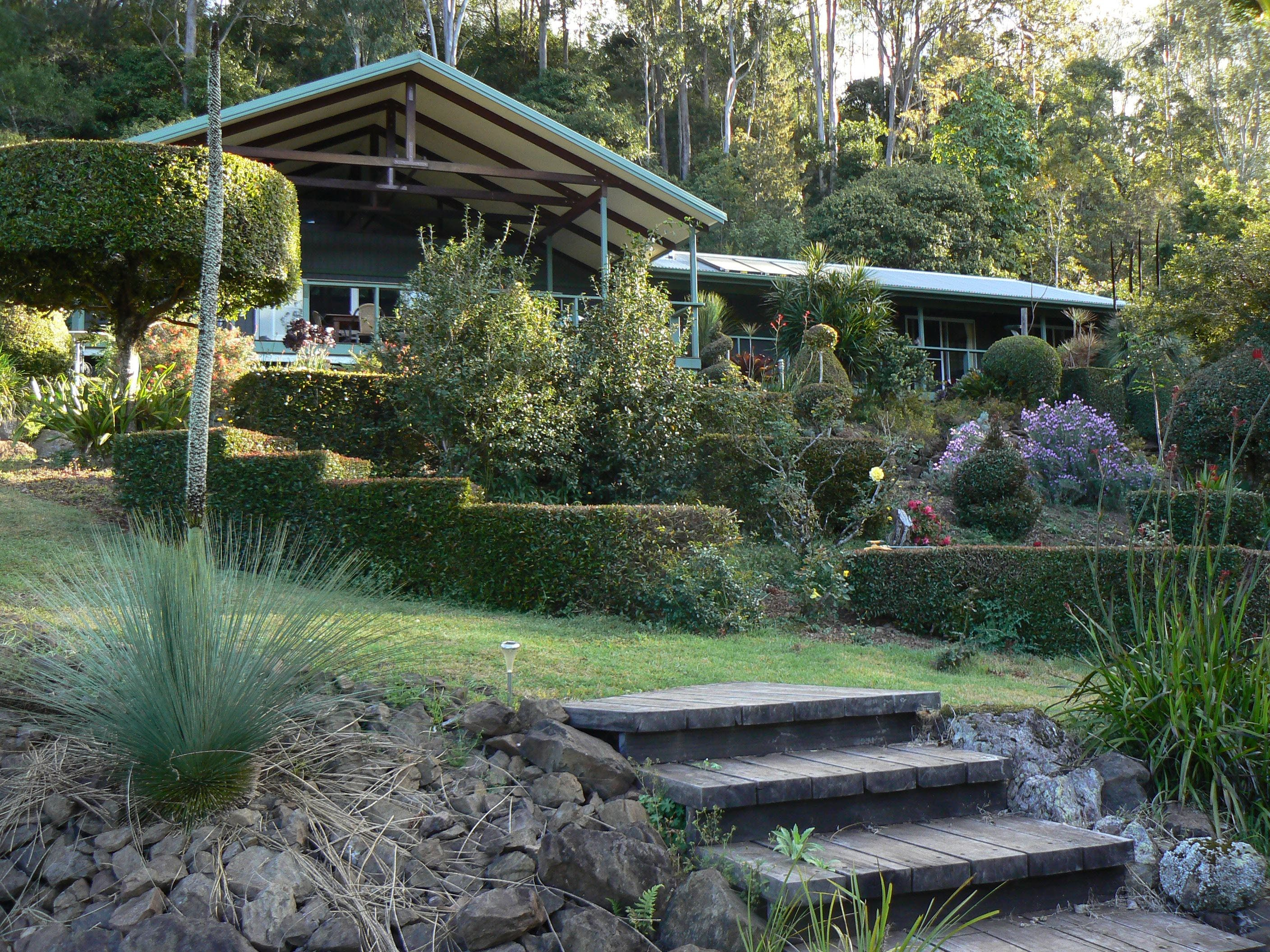 Cougal Park Bed and Breakfast - Tweed Heads Accommodation
