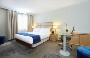 Holiday Inn Parramatta - Tweed Heads Accommodation