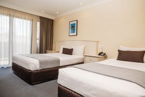 Kobbers Motor Inn - Tweed Heads Accommodation