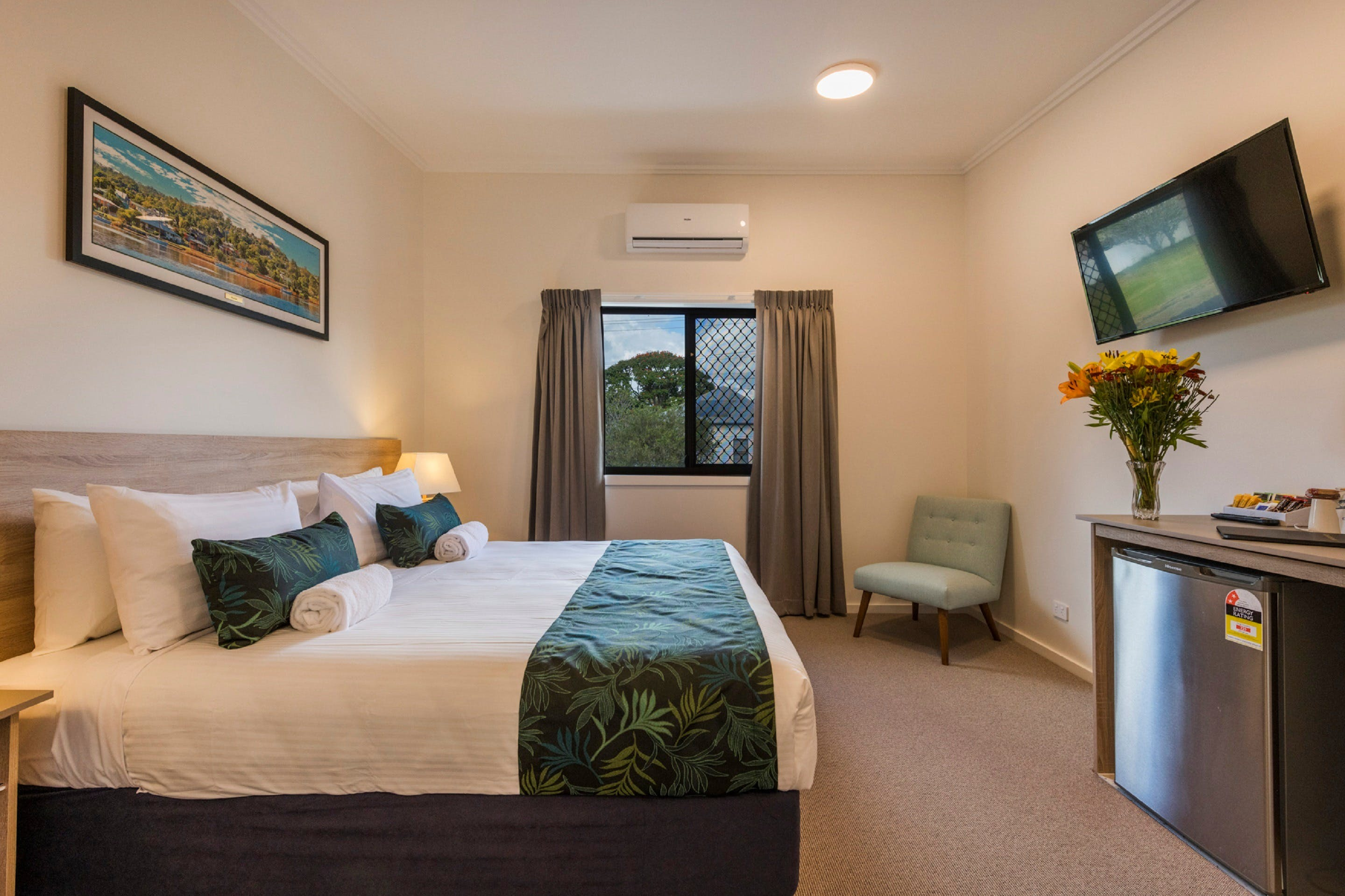MAS Country Club Maclean Motel - Tweed Heads Accommodation