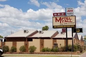 Motel Myall - Tweed Heads Accommodation