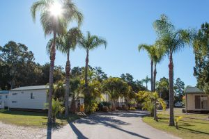 Rainbow Beach Holiday Park - Tweed Heads Accommodation