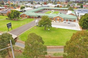 The Leeton Heritage Motor Inn - Tweed Heads Accommodation