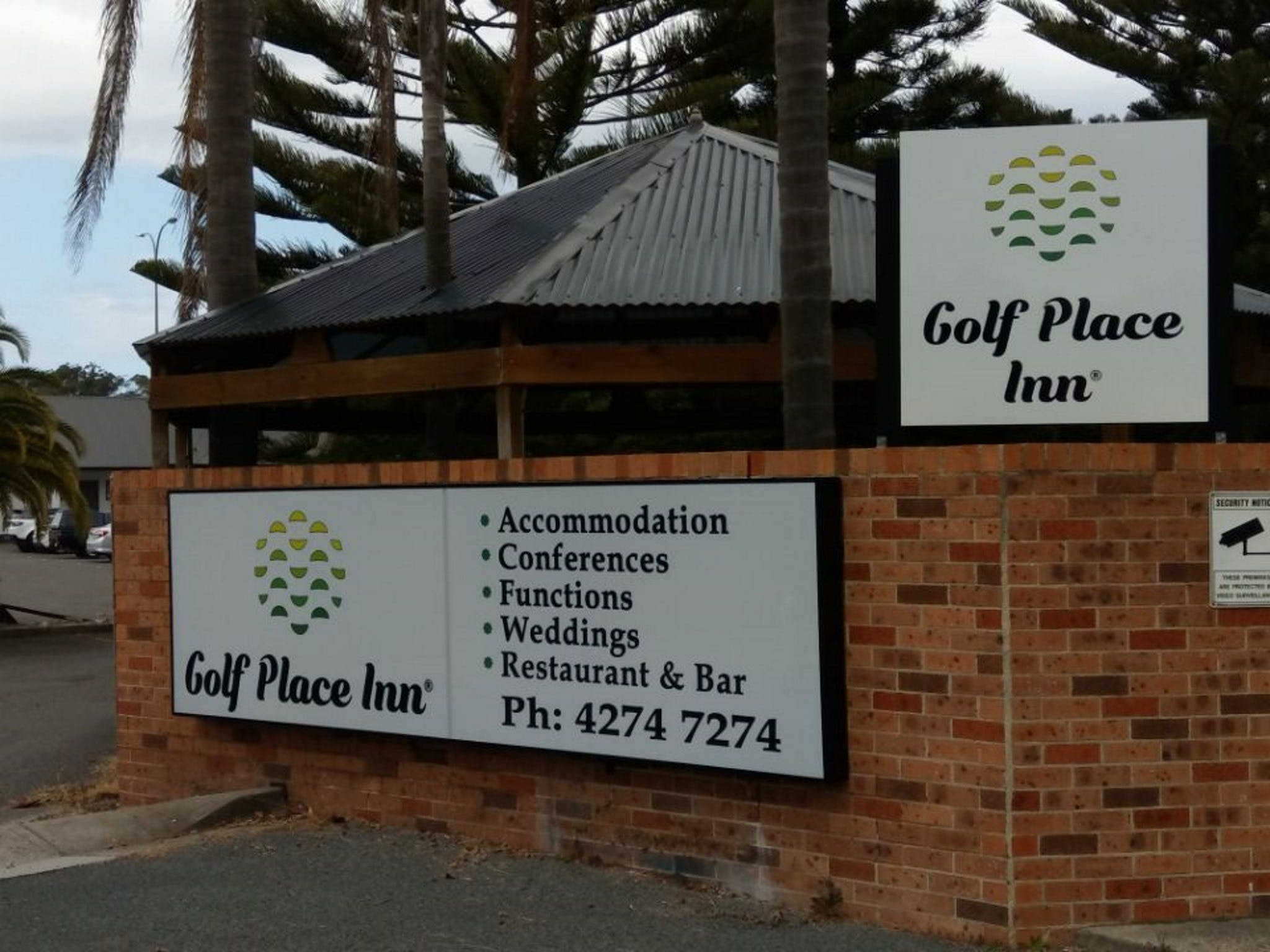Golf Place Inn - Tweed Heads Accommodation