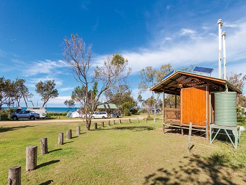 Illaroo campground - Tweed Heads Accommodation