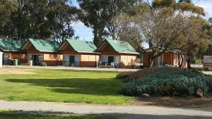 Jamestown Country Retreat Caravan Park - Tweed Heads Accommodation