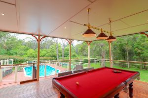 Lumeah House - Tweed Heads Accommodation