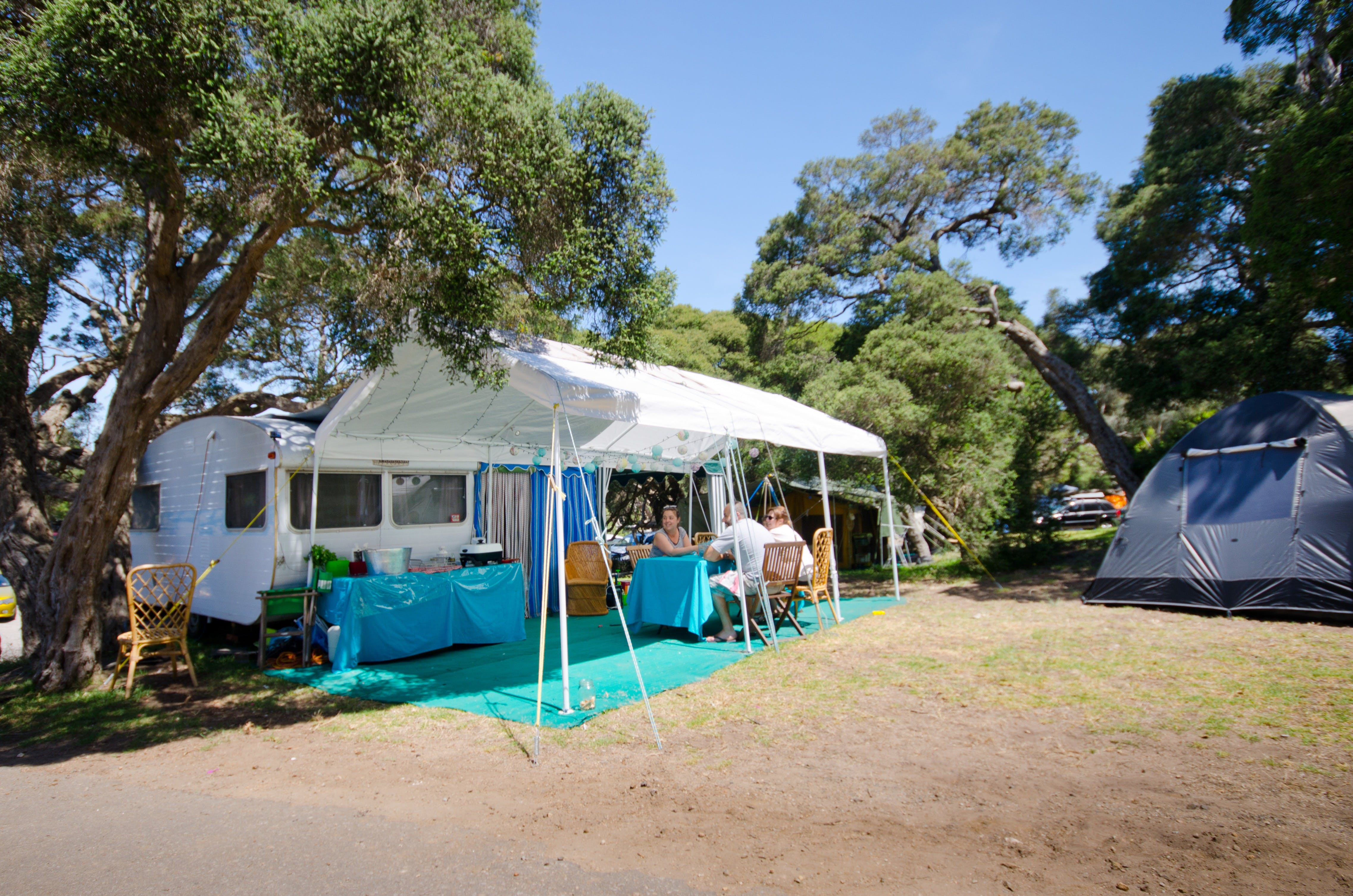 Sorrento Foreshore Camping - Tweed Heads Accommodation