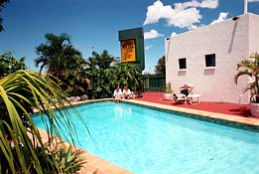 Mawarra Motel - Tweed Heads Accommodation