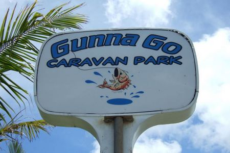 Gunna Go Caravan Park - Tweed Heads Accommodation