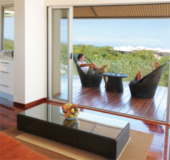 Eco Beach Wilderness Retreat - Tweed Heads Accommodation