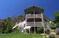 Nannup Valley Retreat - Tweed Heads Accommodation