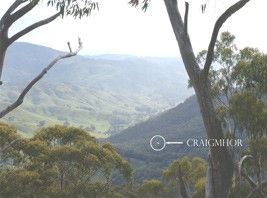 Craigmhor Mountain Retreat - Tweed Heads Accommodation