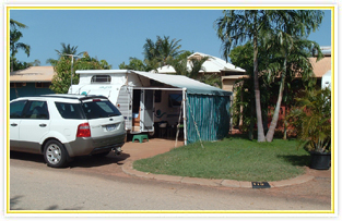 Broome Vacation Village - Tweed Heads Accommodation