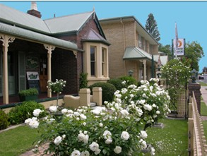 Country Comfort Armidale - Tweed Heads Accommodation