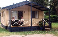 Esperance Seafront Caravan Park and Holiday Units - Tweed Heads Accommodation