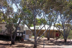 Lake King Caravan Park - Tweed Heads Accommodation