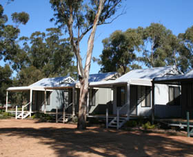 Moora Caravan and Chalet Park - Tweed Heads Accommodation