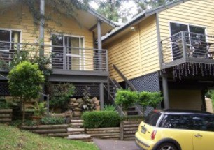 Ttwo Peaks Guesthouse - Tweed Heads Accommodation