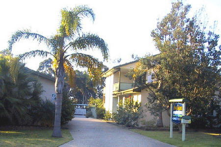Avalon Holiday Units - Tweed Heads Accommodation