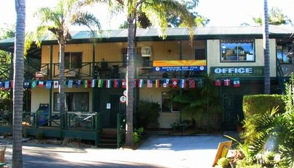 Batemans Bay Yha - Tweed Heads Accommodation