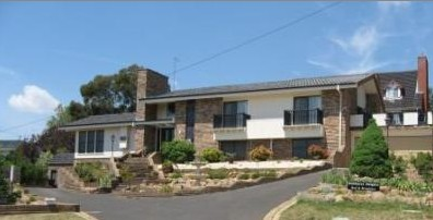 Bathurst Heights Bed And Breakfast - Tweed Heads Accommodation