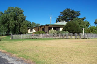 Monteve Cottage - Tweed Heads Accommodation
