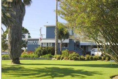 Bermagui Motor Inn - Tweed Heads Accommodation