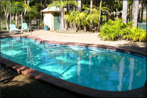 Rainbow Beach Holiday Village - Tweed Heads Accommodation