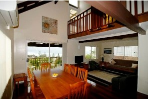 Bonny Hills Beach House - Tweed Heads Accommodation