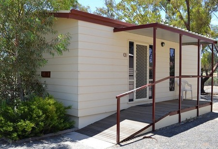 Broken Hill City Caravan Park - Tweed Heads Accommodation