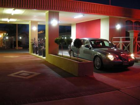 Desert Sand Motor Inn - Tweed Heads Accommodation