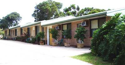Clovelly Holiday Units - Tweed Heads Accommodation