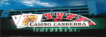 Casino Canberra - Tweed Heads Accommodation