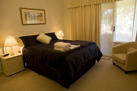 Jobry Country Retreat - Tweed Heads Accommodation