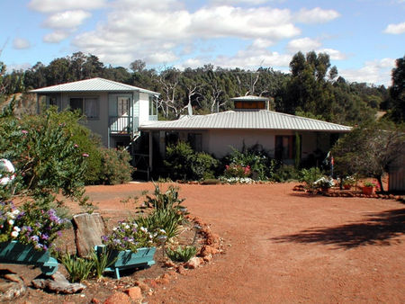 Break of Day Homestay - Tweed Heads Accommodation