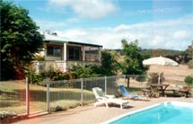 Harvey Hills Farmstay Chalets - Tweed Heads Accommodation