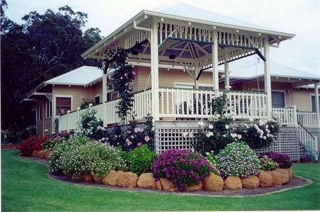 Moss Brook Bed and Breakfast - Tweed Heads Accommodation