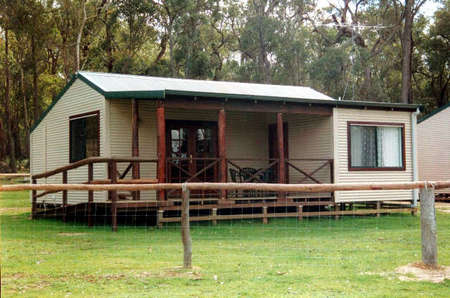 Cambray Cottages - Tweed Heads Accommodation