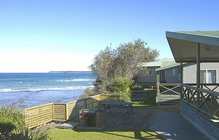 Berrara Beach Holiday Chalets - Tweed Heads Accommodation