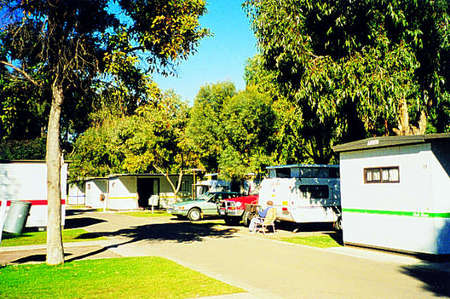 Esperance Bay Holiday Park - Tweed Heads Accommodation