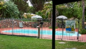 Crokers Park Holiday Resort - Tweed Heads Accommodation