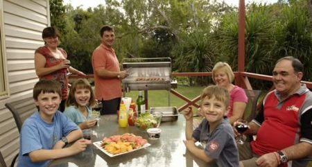 Discovery Holiday Parks - Lake Kununurra - Tweed Heads Accommodation