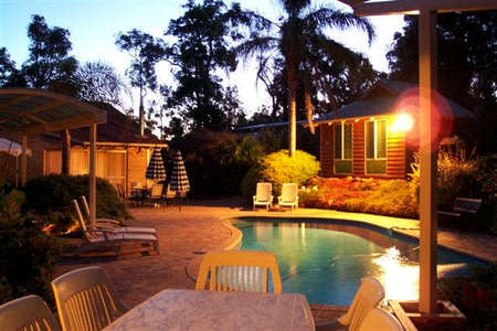 Woodlands Bed And Breakfast - Tweed Heads Accommodation