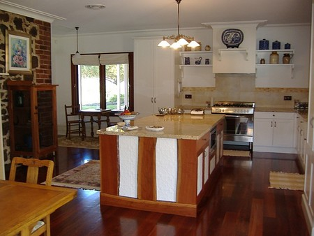 Poplar Cottage Bed And Breakfast - Tweed Heads Accommodation