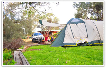Toodyay Caravan Park - Tweed Heads Accommodation